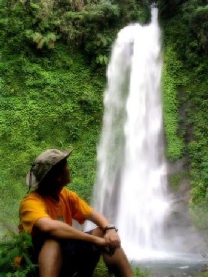 Bataan Pasukulan Falls