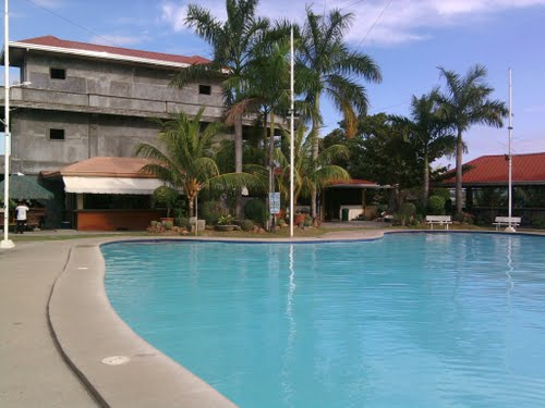Bataan Peninsula De Bataan Hotel and Resort