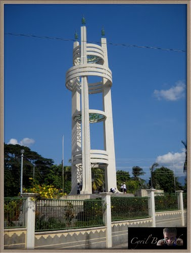 Bataan Philippine-Japanese Friendship Tower