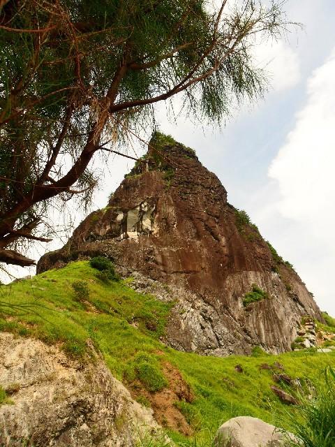 Bataan San Miguel Mountain