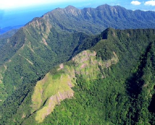 Bataan Tarak Ridge