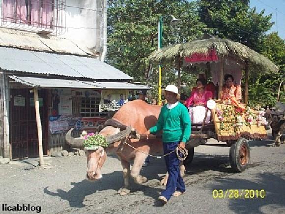 Nueva Ecija Kariton Festival
