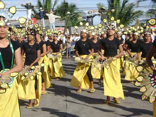 Nueva Ecija Pagibang Damara Festival