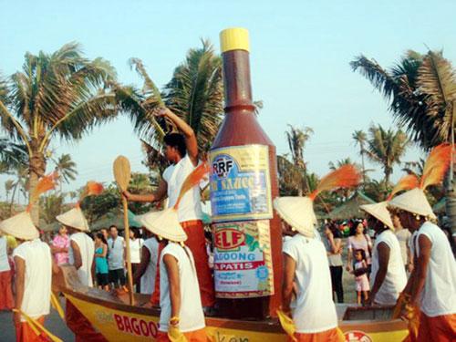 Pangasinan Bagoong Festival