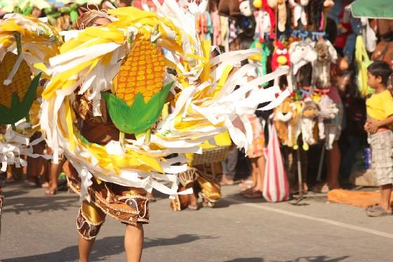 Pangasinan Corn Festival