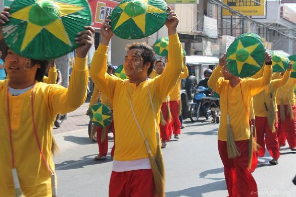 Pangasinan Dumayo Festival