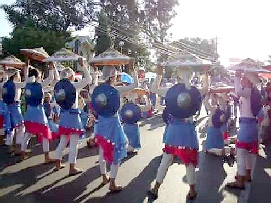 Pangasinan Festival of the North