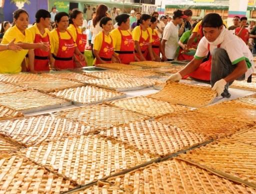 Pangasinan Mango-Bamboo Festival