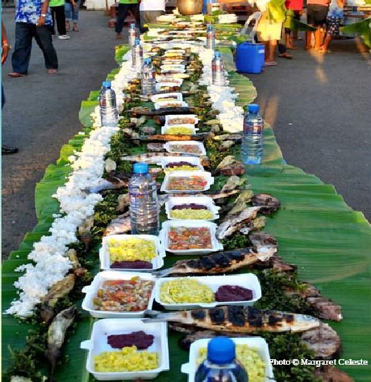 Pangasinan Mangunguna Festival