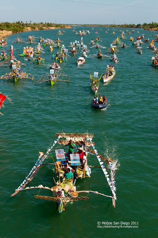 Pangasinan Pistay Dayat Festival
