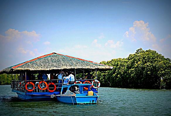Pangasinan River Cruise