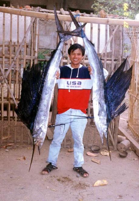 Pangasinan Sport Fishing
