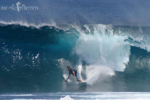 Pangasinan Surfing