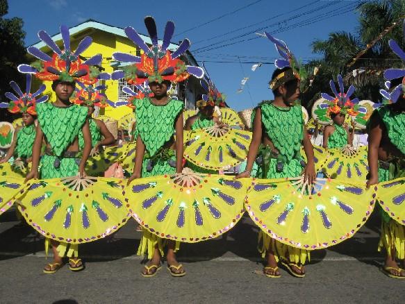 Pangasinan Talong Festival