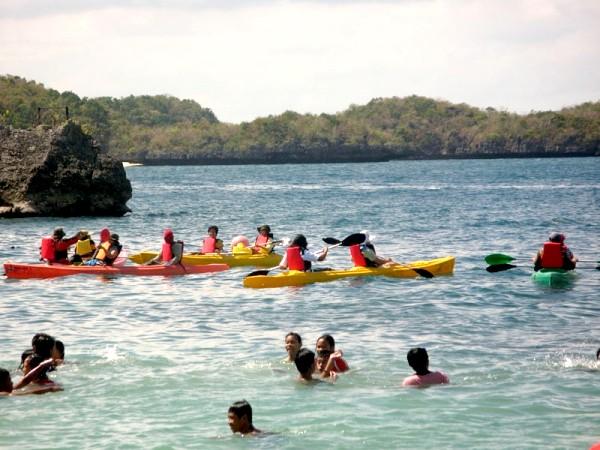 Pangasinan boating