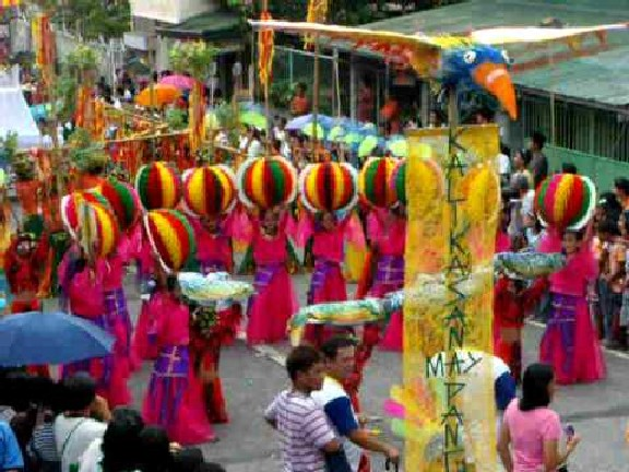 Dolores (Quezon) Philippines  City new picture : ... Events and Festivals in Quezon Province | Travel to the Philippines