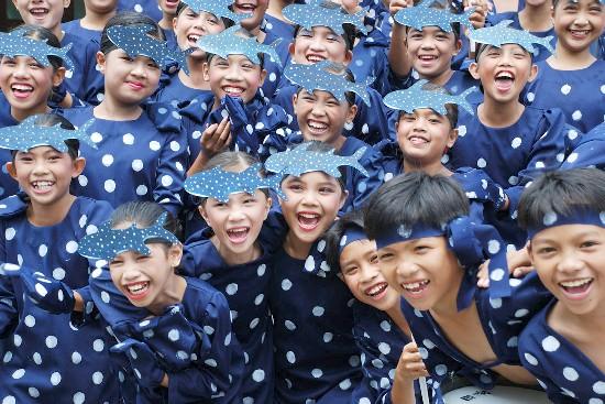 Sorsogon Butanding Festival