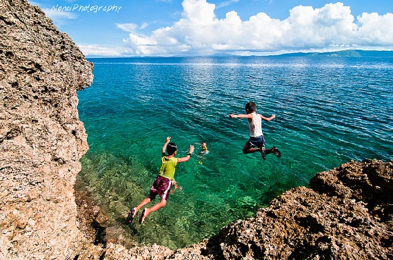 Sorsogon Paguiriran Island