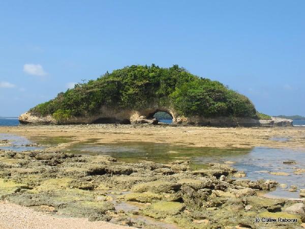 quezon Anilon Island