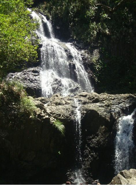 quezon Balabag Falls