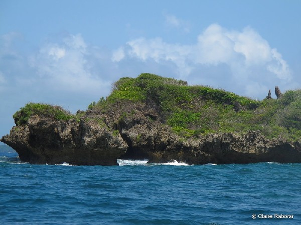 quezon Malaking Malaguinoan Island