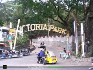 Abra Victoria Park