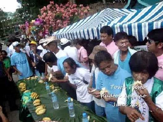 Apayao Pudtol Town Fiesta