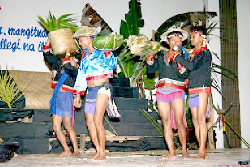 Apayao Say-Am-Talip-Tadoc Festival
