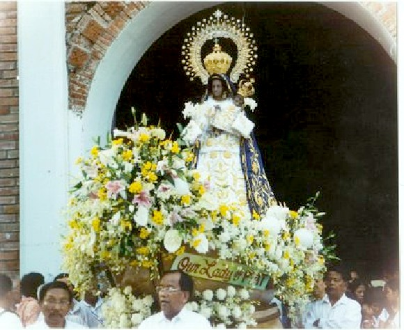 Cagayan Feast Day of Our Lady of the Holy Rosary of Piat