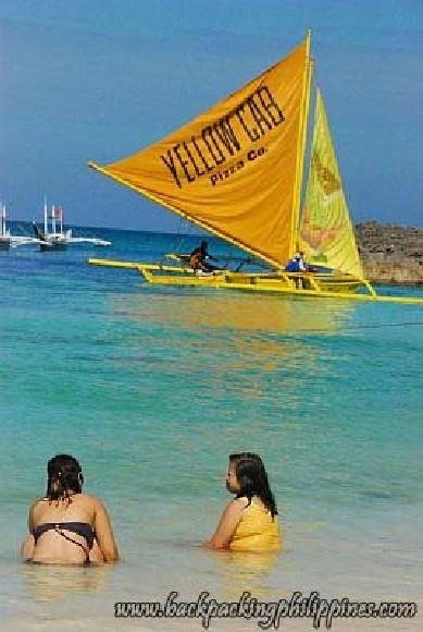 Isabela Sail Boats