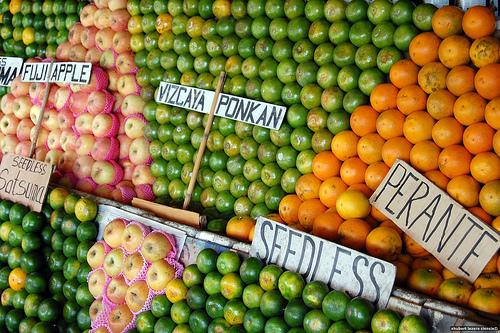 Nueva Vizcaya Citrus Festival