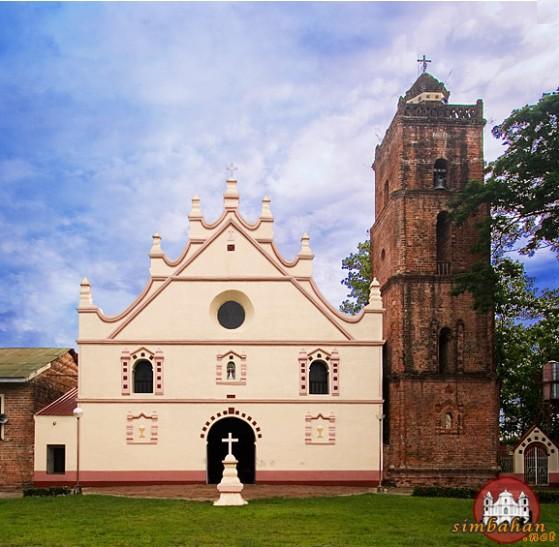 Nueva Vizcaya Dupax Del Sur Church