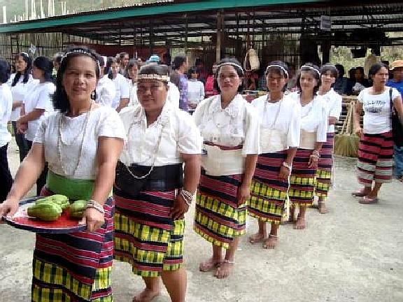 Nueva Vizcaya Kalanguya Festival