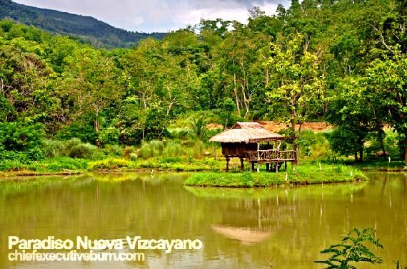 Nueva Vizcaya Paradiso Nueva Vixcayano