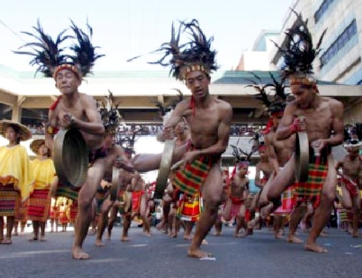 Kalinga Matagoan Festival