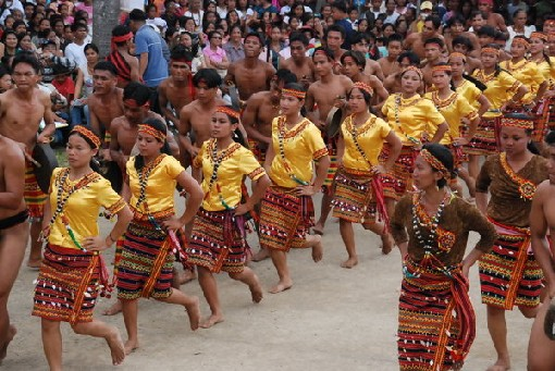 Kalinga Province Foundation Day