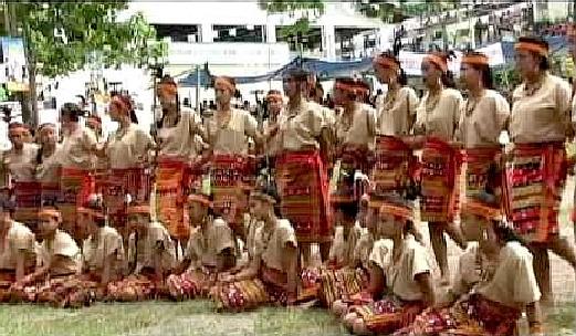 Kalinga Salidummay Festival