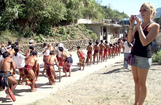 Kalinga Unoy Festival