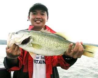 Nueva Ecija fishing