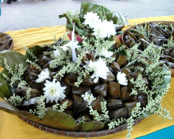 Pangasinan Patupat Festival