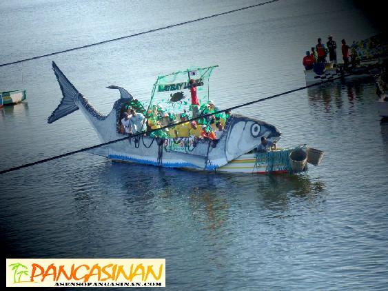 Pangasinan Sigay Festival
