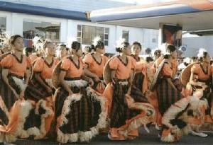 Pangasinan Galicayo Festival