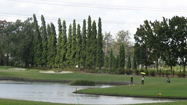 Tarlac Luisita Golf and Country Club