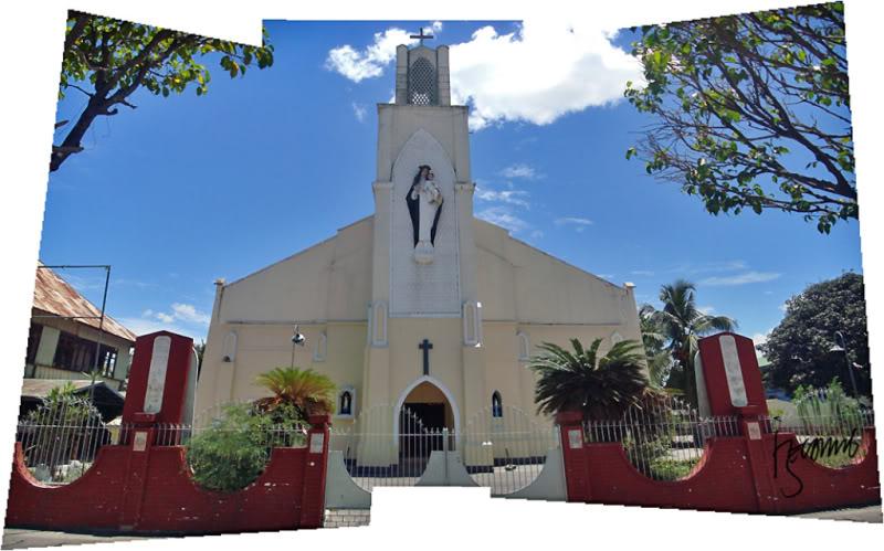 Tarlac St. Rose De Lima Church