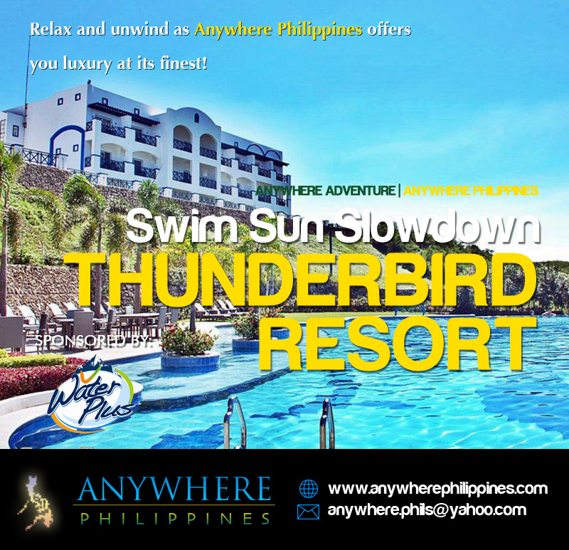La Union Thunderbird Resort