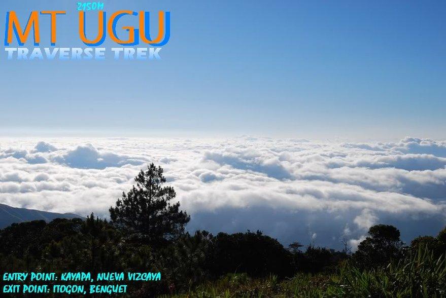 Nueva Vizcaya MT. Ugu