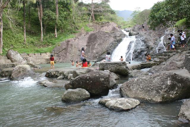 Nueva Vizcaya Park Visit