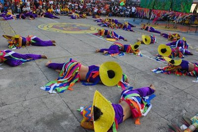 La Union Baggak Festival