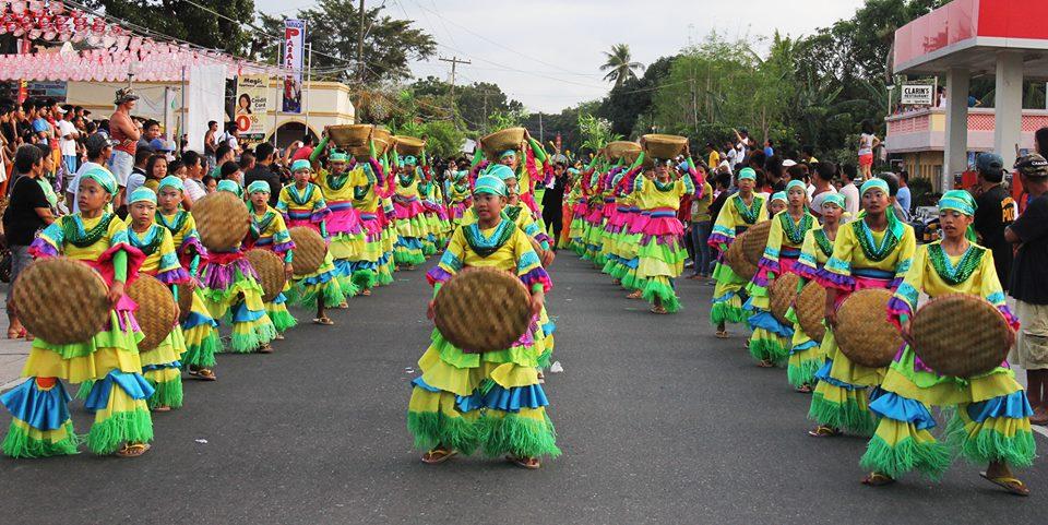 La Union Bagnet Festival