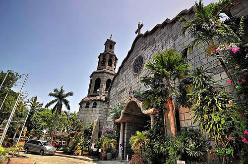 La Union Basilica Minore